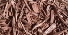 Decorative-Mulch-Mahogany in Lodi