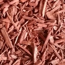 Comparing Wood Mulches
