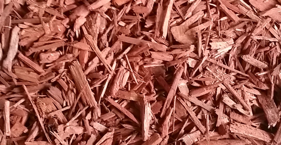 Decorative Wood Chips ~ Comparing wood mulches meza trucking lodi stockton