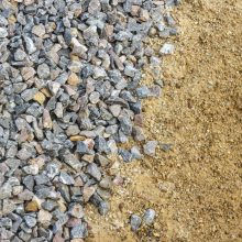 Uses of Gravel and Sand