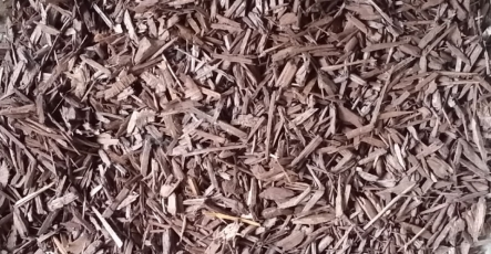 Bark and Mulch - Brown Arbor Top Dressing