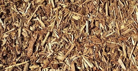 Bark and Mulch - Playground Material Chips