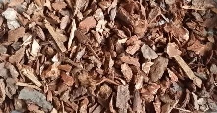 Bark and Mulch - Small Decorative
