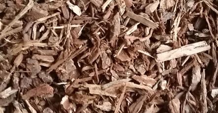 Bark and Mulch - Walk on Bark