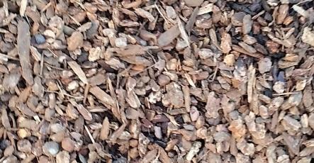 Bark and Mulch - Walkon