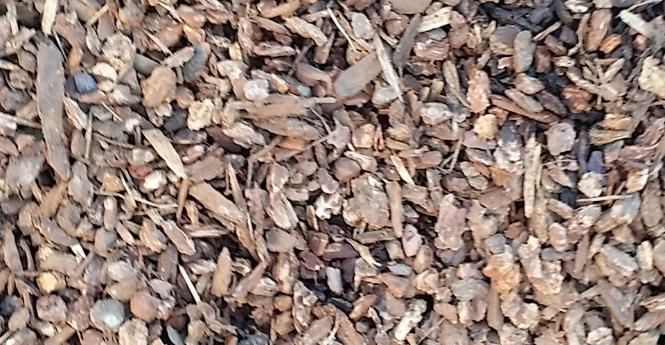Bark and Mulch - Walkon