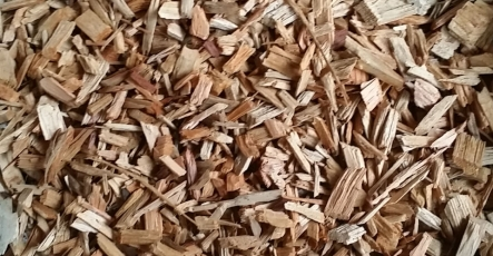 Bark and Mulch - Wonderplay Playground Surfacing