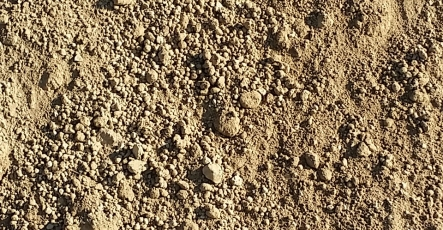 Baseball Field Sand - Processed Clay