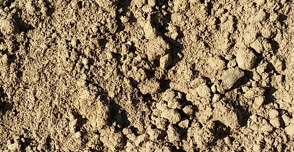 Dirt and Sand - Fill Loam in Stockton and Lodi