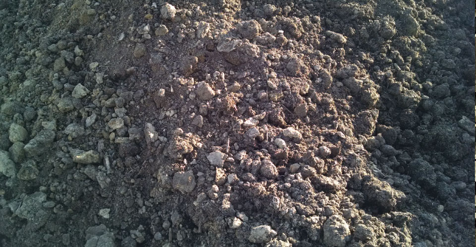 Dirt and Sand - Mushroom Compost in Stockton and Lodi