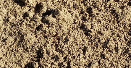 Dirt and Sand - Plaster Soil in Stockton and Lodi