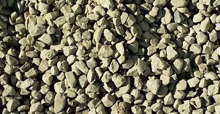 Gravel - 1.5 Inch Septic Rock
