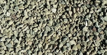 Gravel - 3/4 Inch Septic Rock