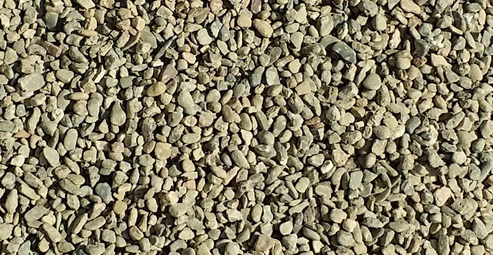 Gravel - Pea Gravel