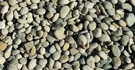 Rock Decorative and Stone - Half Inch Noiyo