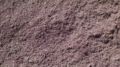 Soil and Compost Mix - Ampire Builder